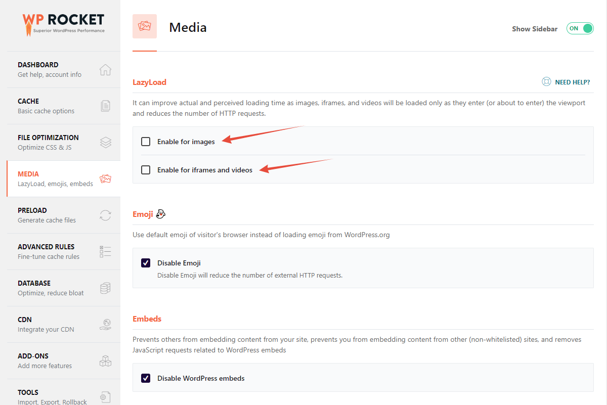 Hướng dẫn tăng tốc độ load website WordPress