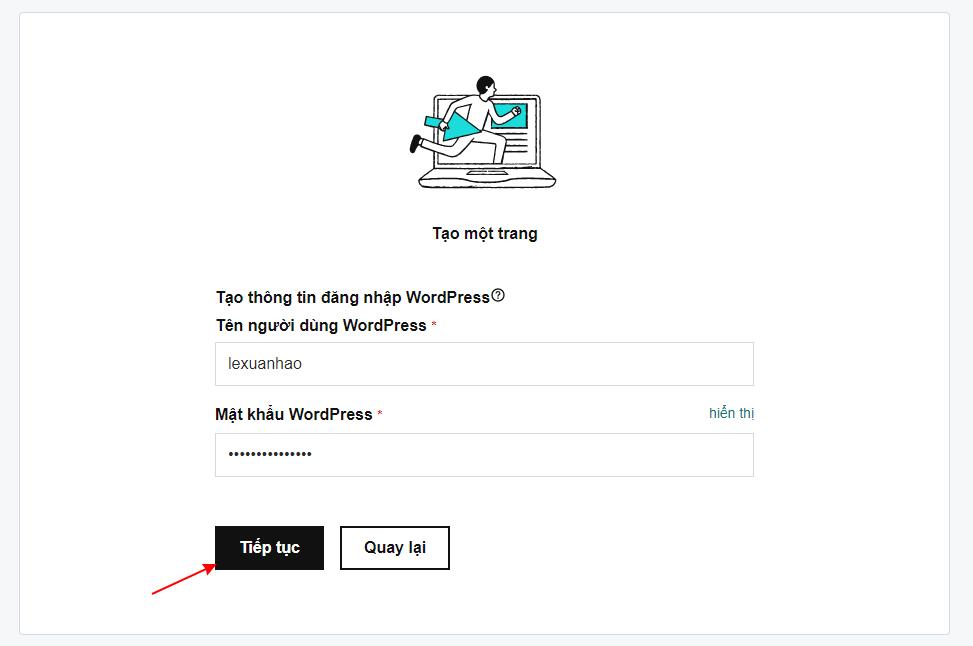 hướng dẫn trỏ tên miền về hosting tại godaddy